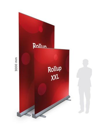Rollup XXL
