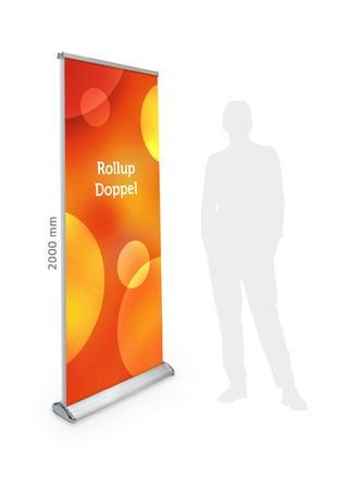 Rollup Doppel