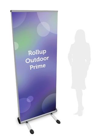 Rollup Outdoor Prime